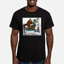 Horse Teeth T-Shirt