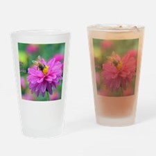 Cute Nature thank you Drinking Glass