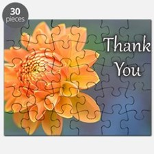 Cute Baby shower thank you notes Puzzle