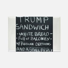 Trump Sandwich Magnets