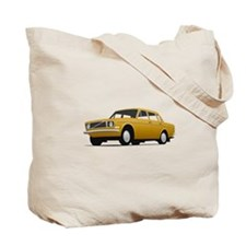 Volvo 140 Tote Bag