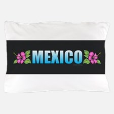 Mexico Pillow Case