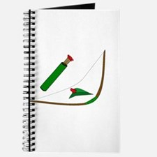 Robin Hood Journal