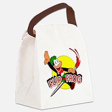 Unique Domain Canvas Lunch Bag
