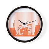 Rock band Basic Clocks