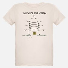 Connect the Ninjas T-Shirt