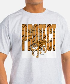 Protect Tigers T-Shirt