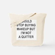 Cool Phrase Tote Bag
