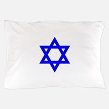 Flag of Israel Pillow Case