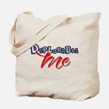 Deplorable ME Tote Bag