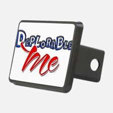 Deplorable ME Hitch Cover