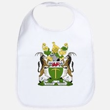 Coat of arms of Rhodesia (1924–1981) Bib
