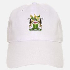 Coat of arms of Rhodesia (1924–1981) Baseball Baseball Cap