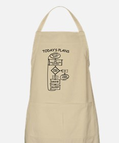 Cute Whitewater Apron