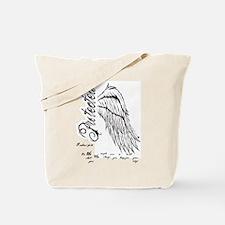 Spirit wear Tote Bag