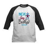 Im a big brother Baseball Jersey