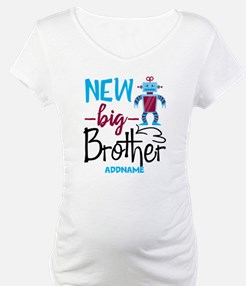 Big Brother New Big Brother Robot Personalized Mat
