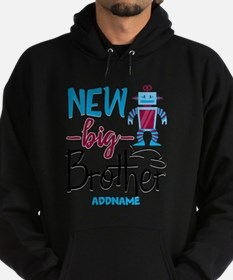 Big Brother New Big Brother Robot Personalized Hoo