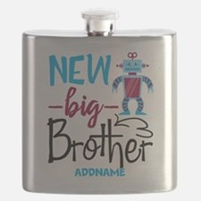 Big Brother New Big Brother Robot Personalized Fla