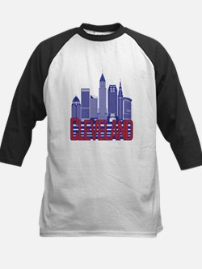 Cleveland City Colors Baseball Jersey