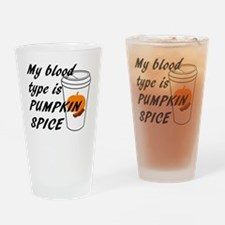 Funny Chai Drinking Glass