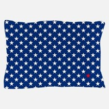 Stars Pillow Case