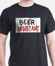 Beer Assistant T-Shirt