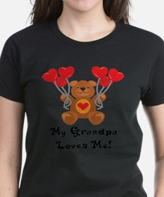 My Grandpa Loves Me! T-Shirt