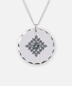Cute Marquise Necklace