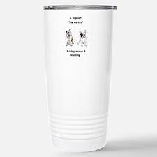 brr Travel Mug