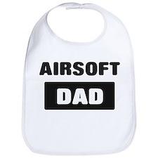 AIRSOFT Dad Bib