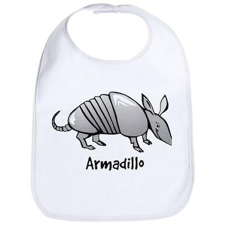 Armadillo Bib