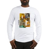 Cubism Classic Long Sleeve T-Shirts