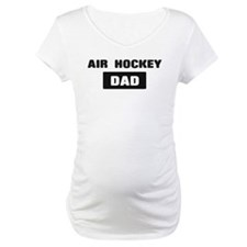 AIR HOCKEY Dad Shirt
