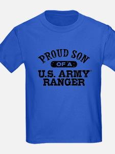 Army Ranger Son T-Shirt