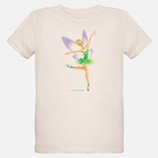 Tinkerbell Dancer T-Shirt