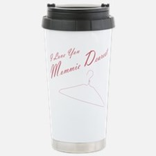 Funny Wired Travel Mug