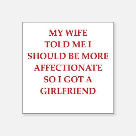 affection Sticker