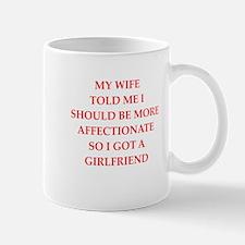 affection Mugs