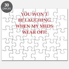 meds Puzzle