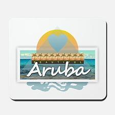 Aruba Mousepad