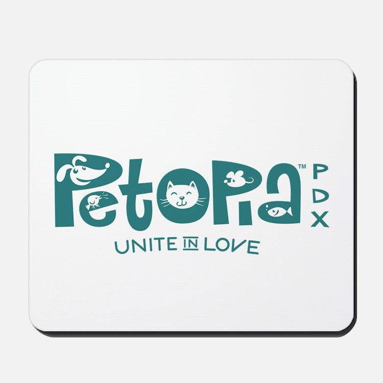 Petopia Mousepad