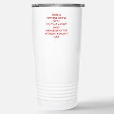 afterlife Travel Mug