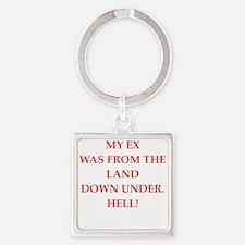 Funny joke Keychains