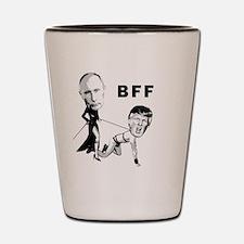 Bff Shot Glass