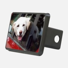 Dog Smile Hitch Cover