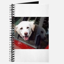 Dog Smile Journal