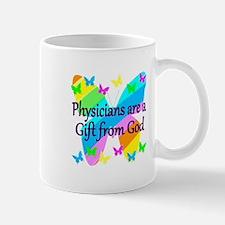 DOCTOR PRAYER Mug