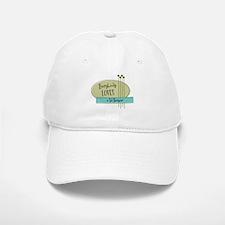 Everybody Loves a Set Designer Baseball Baseball Cap