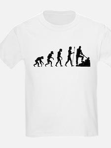 Lumberjack Evolution T-Shirt